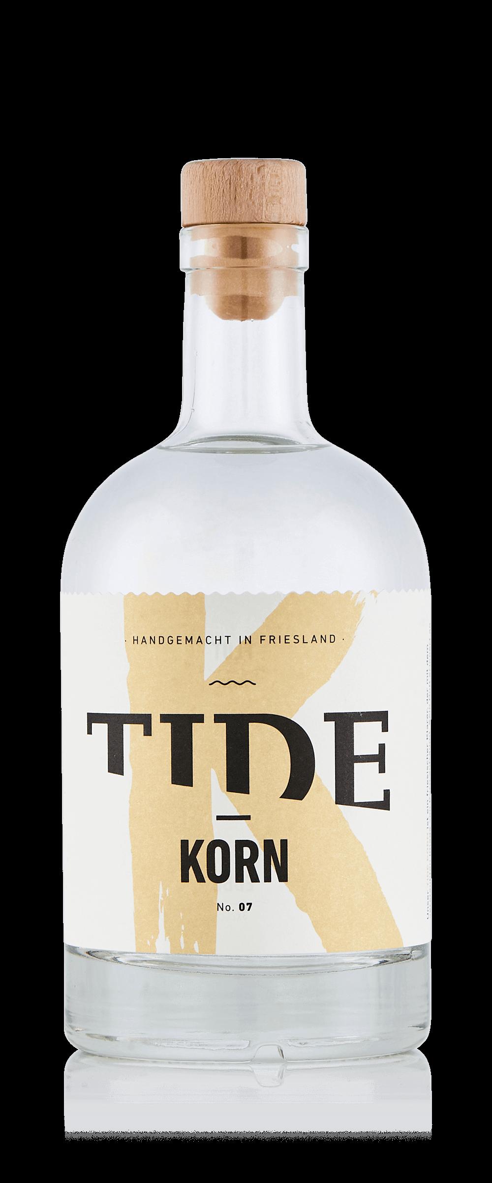 TIDE Korn