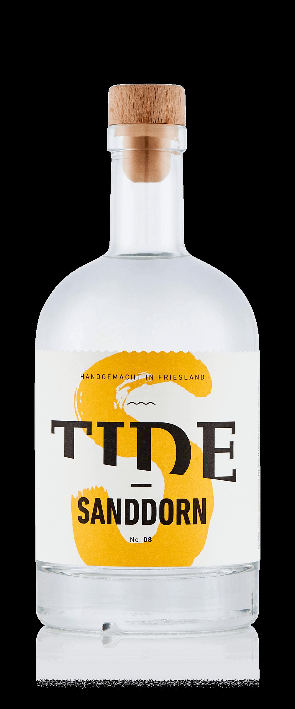 TIDE Sanddorn